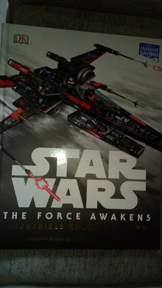 Star Wars .Libro
