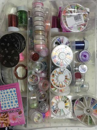 Material estetica productos