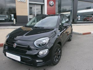 Fiat 500X Cross 1.6 MultiJet 88kW (120CV) DCT 4x2