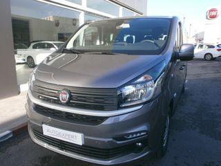 Fiat Talento transporte de mercancías M1 1.2 Family Largo 1.6 EcoJet 145 TT
