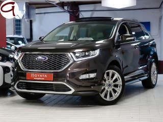 Ford Edge 2.0 TDCI Vignale 4WD PowerShift 154 kW (210 CV)