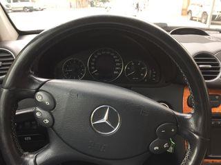 Mercedes-benz CLK 2006 Automatico