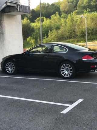 BMW Serie 6 645ci SMG 2005