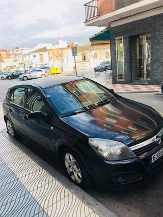 Opel astra cosmo 2006
