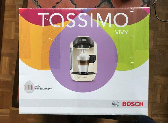 Cafetière TASSIMO Bosch