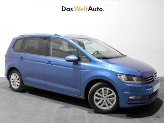 Volkswagen Touran 1.4 TSI Advance 110 kW (150 CV)