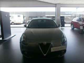 Alfa Romeo Giulietta 1.6 JTD 88kW (120CV) Super