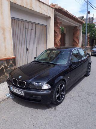 BMW Serie 3 2001 330d 184cv