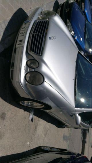 Mercedes-benz CLK 320 1998
