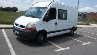 Renault Master 2005 tlf 631035678