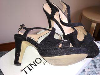 Zapatos de fiesta 37