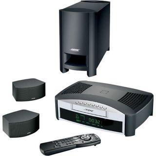 Home Cinema BOSE GS 321 Series III
