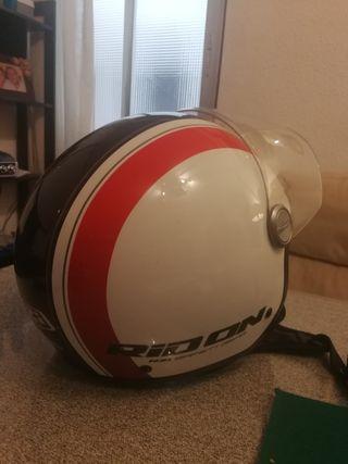 chollo casco