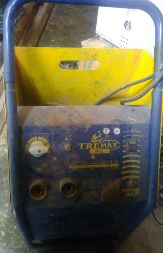 Grupo soldadura inverter TRIMAX 4C