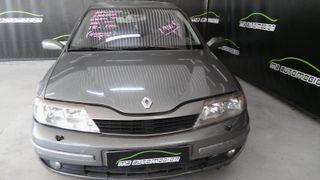 Renault Laguna Gran Tour 2001