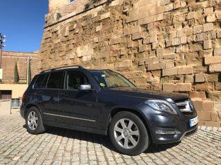Mercedes-Benz GLK Automatico - Full Equip - Navega