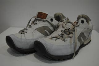"Zapato ""ART"", blanco, sin estrenar, talla 45"