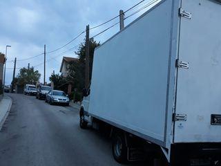 camion ligero 3500