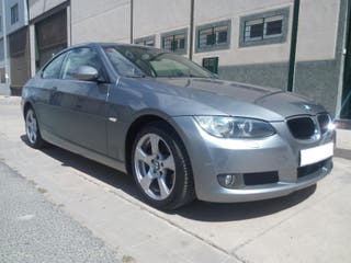 BMW Serie 3 coupe 320