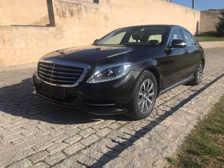 Mercedes-Benz Clase S 350D Automatico Full equip