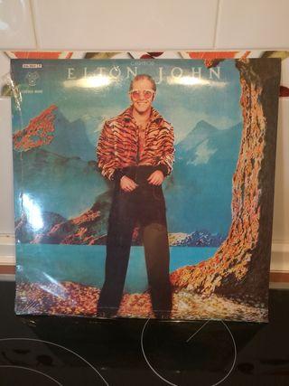 Vinilo Elton John - Caribou