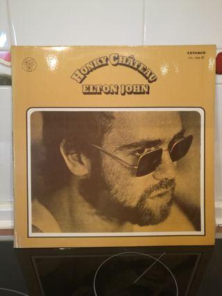 Disco vinilo Elton John - Honky Chateau