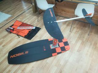 Hydrofoil Kitesurf