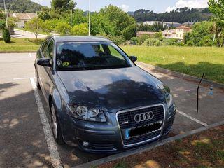 Audi A3 sportback 2.0 TDI Limited Edition
