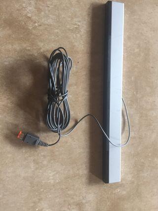 Barra inalambrica Wii