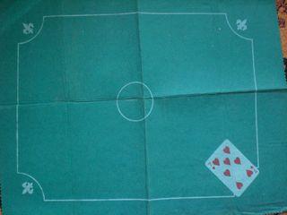 tapetes de póker