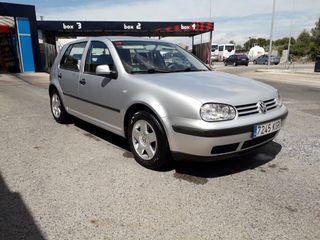 Volkswagen Golf 4 1.9 TDI