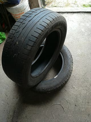 neumatico 185/60/15 Dunlop