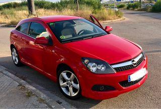 Opel Astra GTC 12/09 97.500km