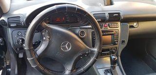 Mercedes-Benz 270cdi 180cv