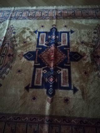 se vende alfombra salón
