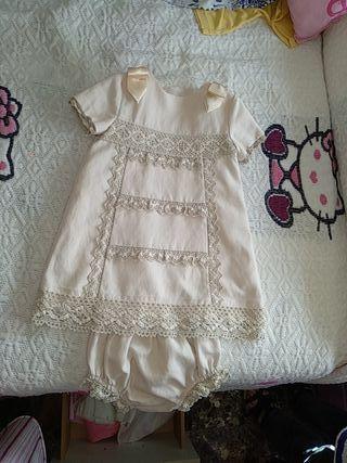 vestido miranda bebe