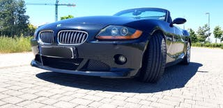 BMW Z4 Pack M. Full eqp. 2004