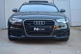 Audi A6 2014 bi tdi 313cv