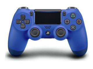 Mando PS4 DualShock 4 Wave Blue NUEVO precintado