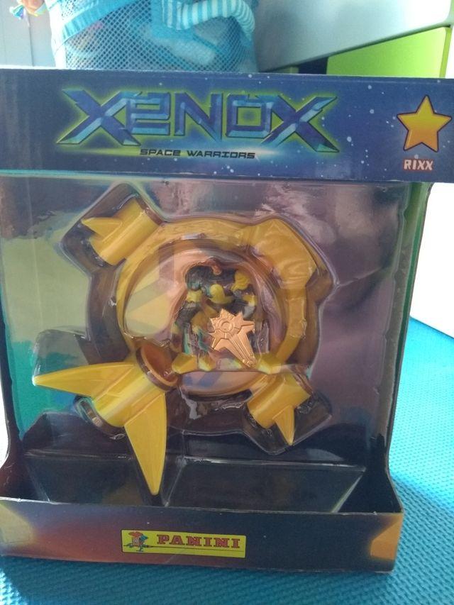 XENOX RIXX