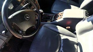 Mercedes-Benz Clase M 1999