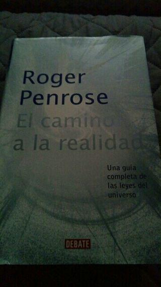 """""""Camino a la realidad"""""""