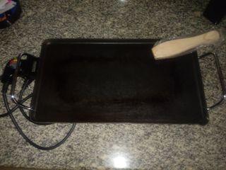 plancha cocina electrica, Princess