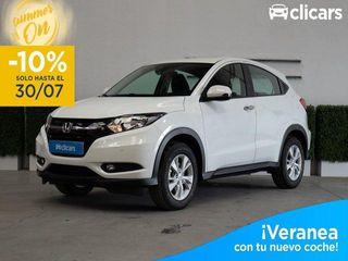 Honda HR-V 1.5 i-VTEC CVT Elegance Navi 96 kW (130 CV)