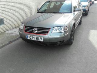 volkswagen passat 130 cv 4motion