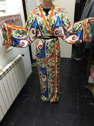 Kimono dolce & gabbana