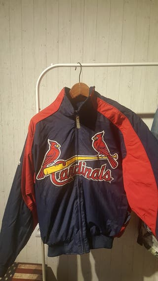 sudadera Cardinals