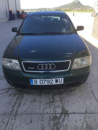 Audi A6 año 2000
