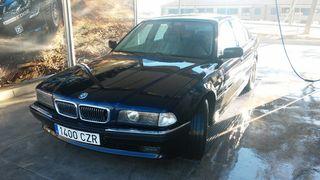 BMW Serie 7 2000
