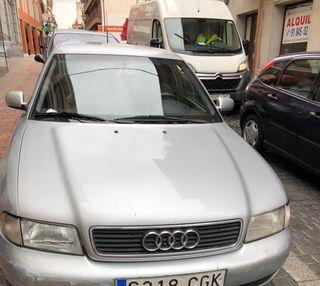 Audi A4 2000